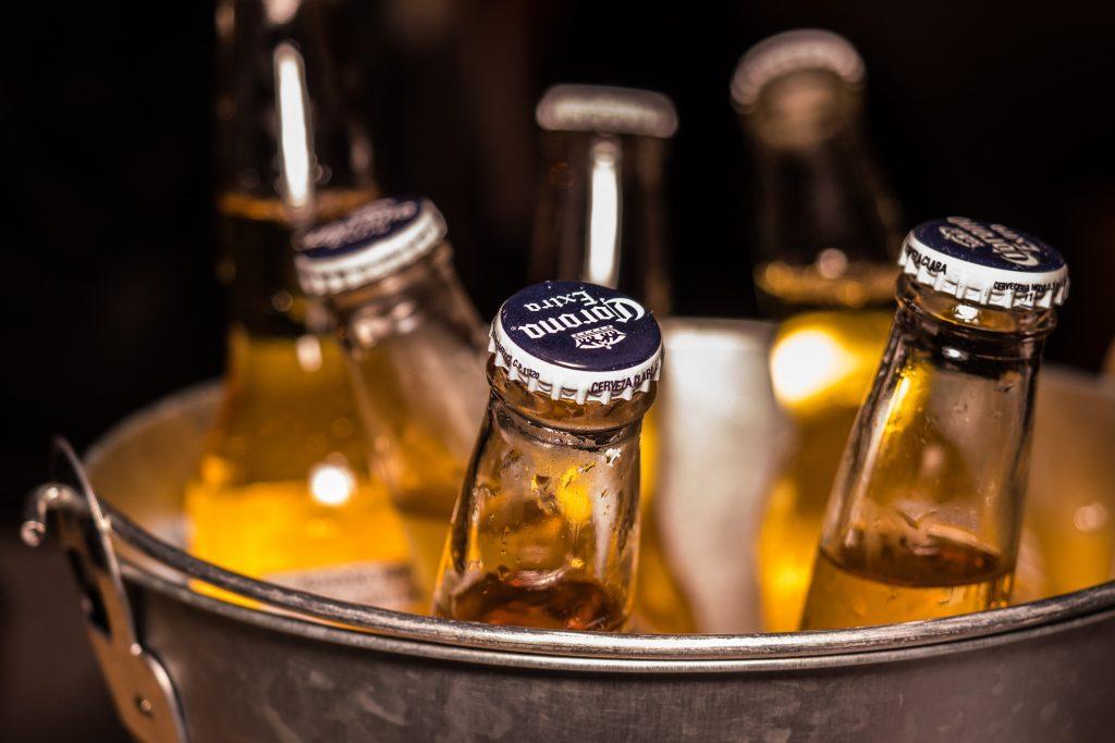 TOP 10 Bier Exporteure