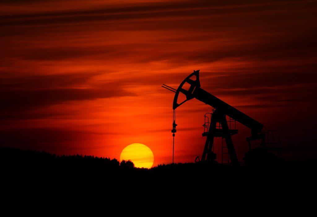 تصدير النفط 2017