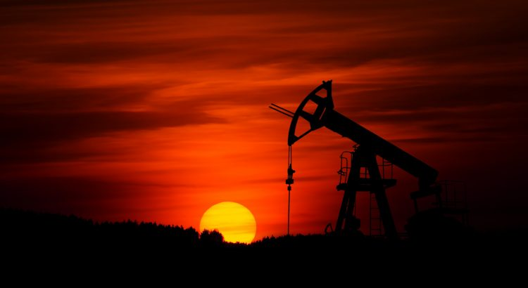 Erdölexport 2017