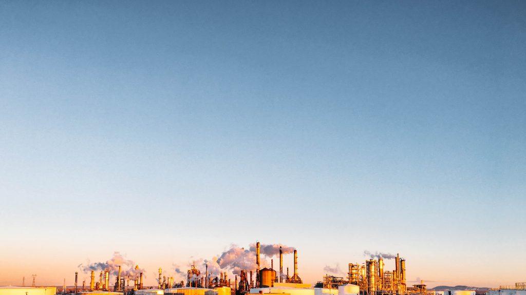 Erdölproduktion