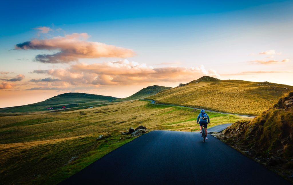 Die TOP 10 Exporteure von Fahrrädern (Länder)