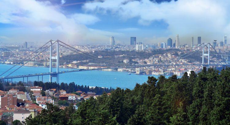 Dies ist eine Übersicht und Beschreibung der zehn größten Unternehmen der Türkei nach Umsatz.