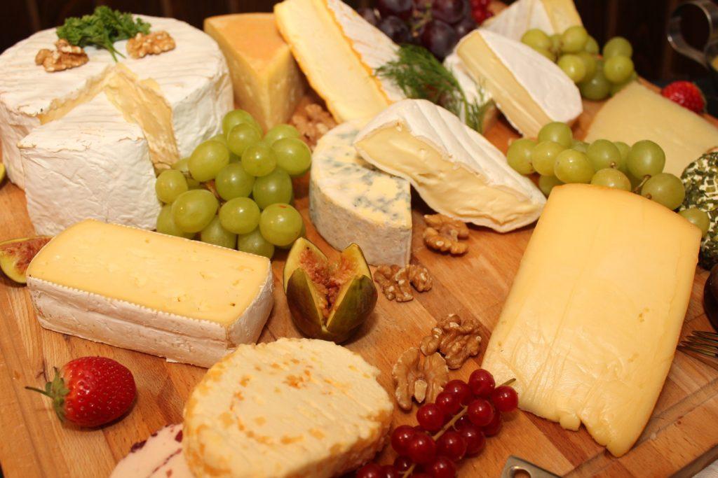 Dies ist eine Aufstellung samt Erklärung für die zehn größten Exporteure von Käse. Mit Tabelle.