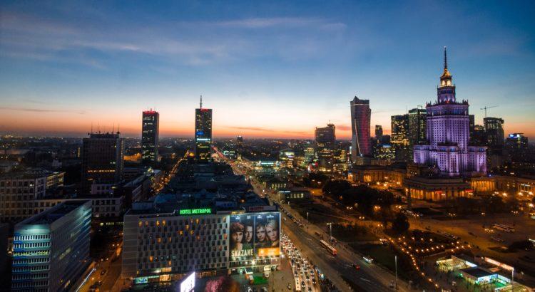 Die TOP 10 der wertmäßig größten Exportprodukte Polens 2018 mit Tabelle und Erklärung