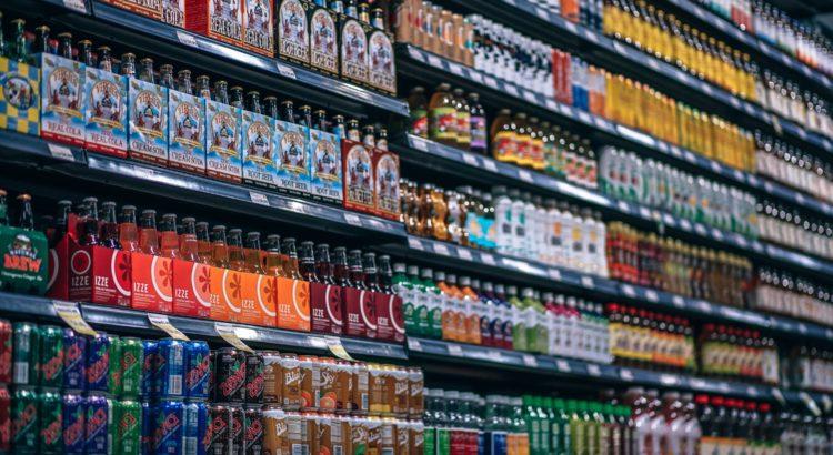 Dies ist eine Übersicht der zehn umsatzstärksten Getränkeunternehmen der Welt mit TOP 10 Tabelle