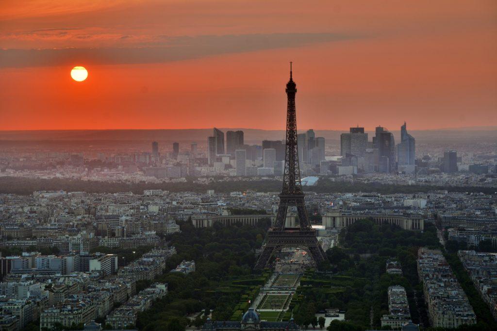 Die zehn größten Unternehmen Frankreichs nach Umsatz 2018 mit TOP 10-Tabelle und Erklärung.