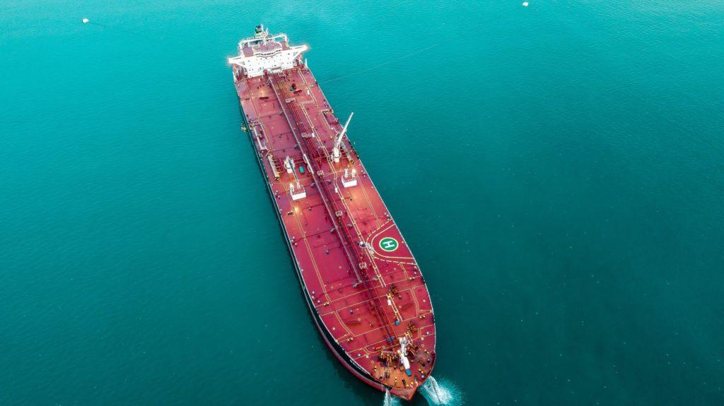 Esta es una descripción general que incluye la clasificación de los diez países exportadores de buques tanque más grandes