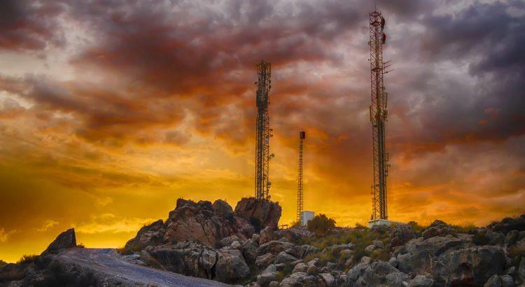 Dies ist eine Übersicht der zehn umsatzstärksten Telekommunikationsunternehmen der Welt mit TOP 10 Tabelle