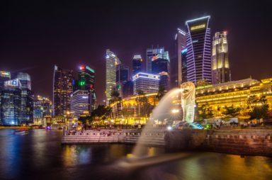 Dies ist eine Übersicht der zehn größten Unternehmen Singapurs nach Umsatz und Wert
