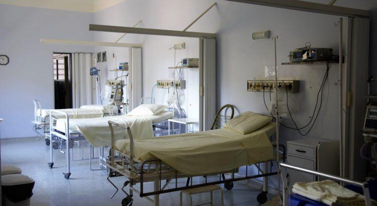 Dies ist eine Übersicht der zehn größten Hersteller von medizinischen Geräten und Ausstattung