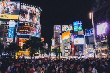 Dies ist eine Übersicht der zehn größten Unternehmen Japans samt TOP10-Tabelle