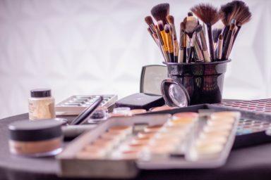 TOP10 der zehn größten Exporteure von Makeup und Beauticarepflegeprodukte nach Land 2018