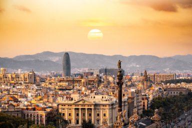 Dies ist eine Übersicht der zehn größten Unternehmen Spaniens nach Umsatz und Wert 2018