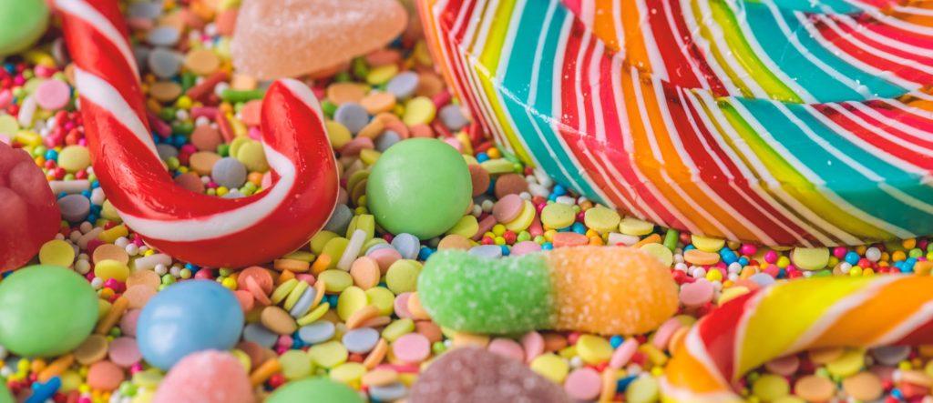 Dies ist eine Übersicht der zehn größten Exporteure von Süßwaren nach Land und Wert 2018. Mit Tabelle