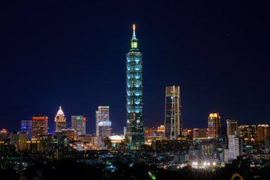Dies ist eine Übersicht der zehn größten Unternehmen Taiwans nach Umsatz und Wert 2018