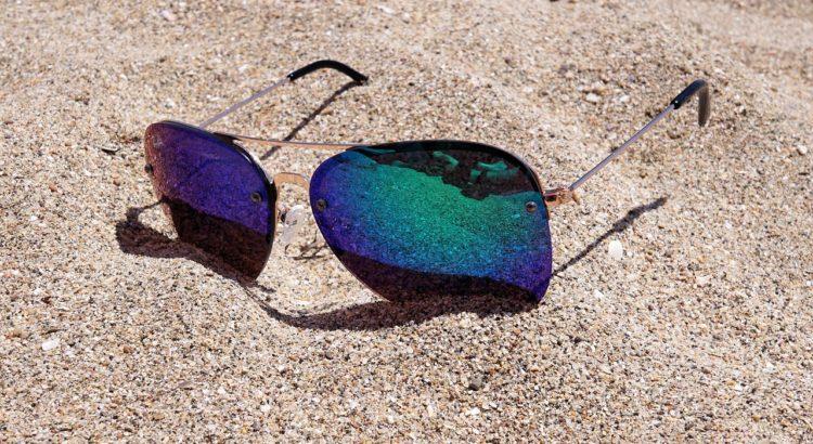 TOP10 der größten Exportländer von Sonnebrillen 2018 nach Wert und Umsatz