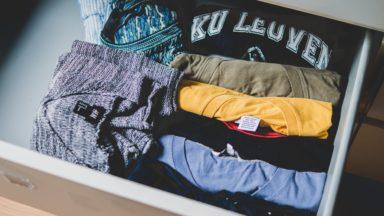 TOP10 der größten Exporteure von T-Shirts nach Wert und Land 2018