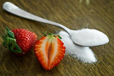TOP10 der größten Exporteure von Zucker nach Land 2018