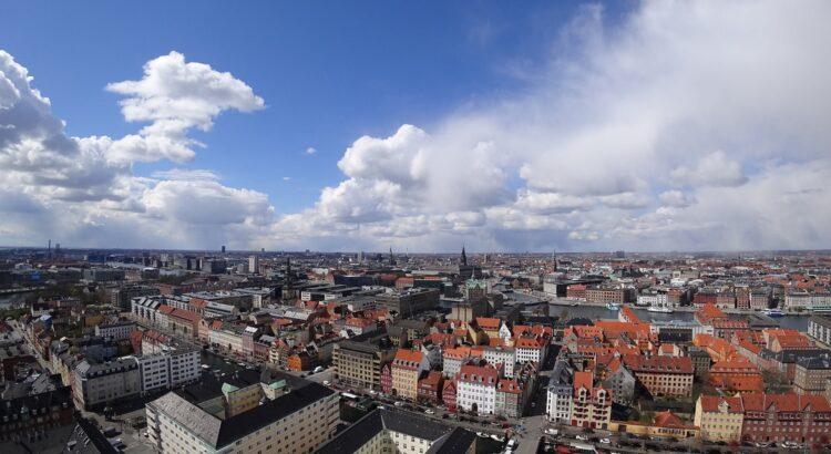 TOP10 Unternehmen Dänemarks nach Umsatz 2018