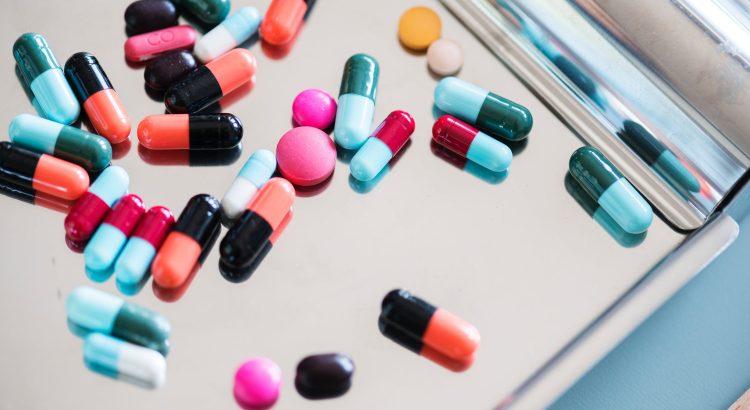 TOP10 der größten Pharmaunternehmen der Welt nach Umsatz und Wert