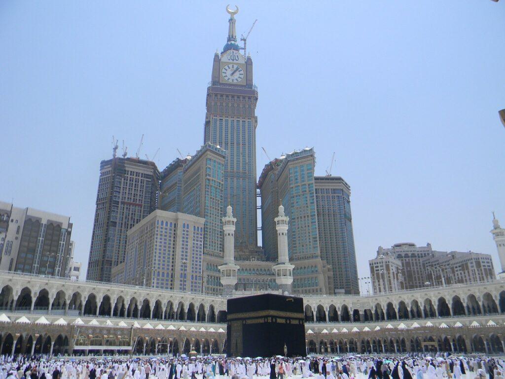 TOP 10 Unternehmen Saudi-Arabiens nach Umsatz
