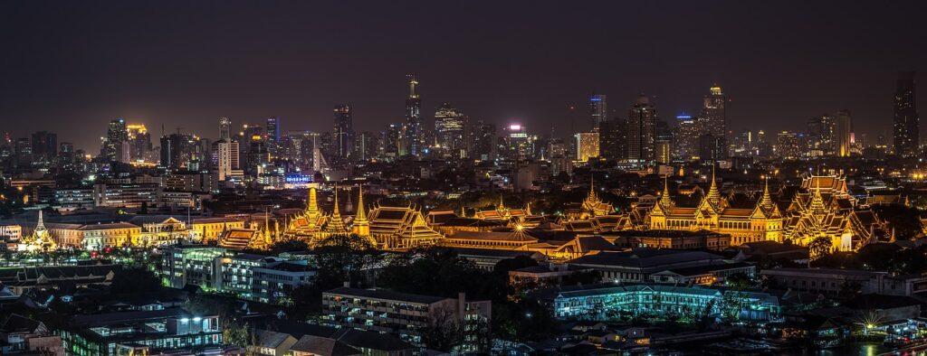 TOP 10 Unternehmen Thailands nach Umsatz