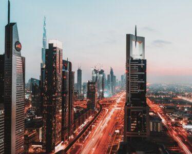 TOP10 Unternehmen der UAE nach Umsatz