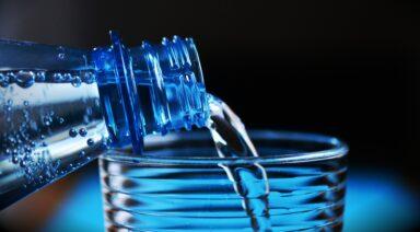Wasserexport nach Ländern und Ausfuhrwert