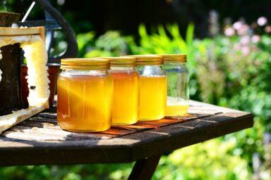 Die größten Honig-Exporteure nach Land 2018