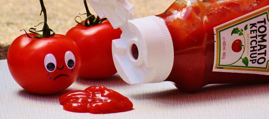 TOP 10 der größten Exporteure von Tomatenketchup