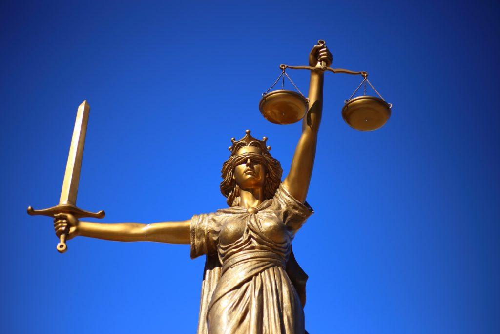 TOP10 der weltweit größten Anwaltskanzleien im Jahr 2018 gemessen am Umsatz