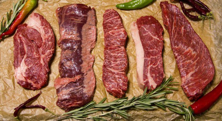 TOP10 Rinfleischexporteure nach Land und Ausfuhrwert im Jahr 2018