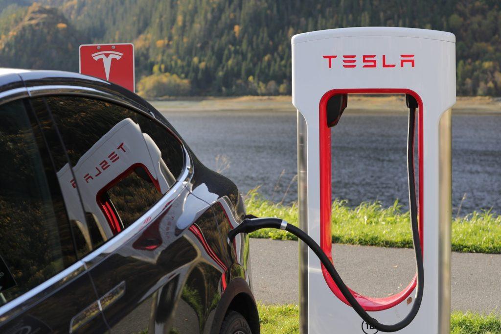 TOP10 der Eportländer von Elektrofahrzeugen 2018