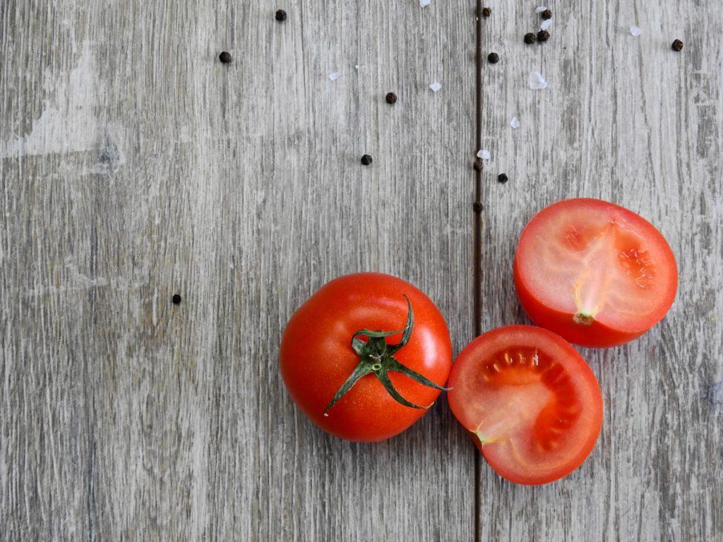 die Top10 größte Exporteure von Tomaten in 2018