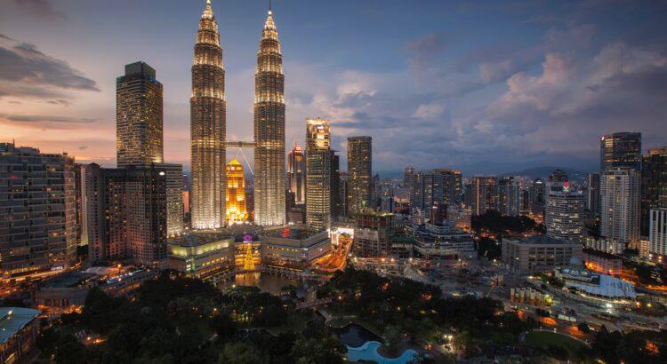 TOP 10 der größten Firmen Malaysias