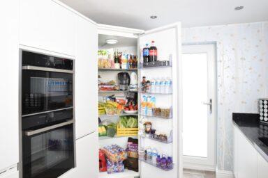 TOP10 Exporteure von Kühlschränken 2018 nach Land und Ausfuhrwert
