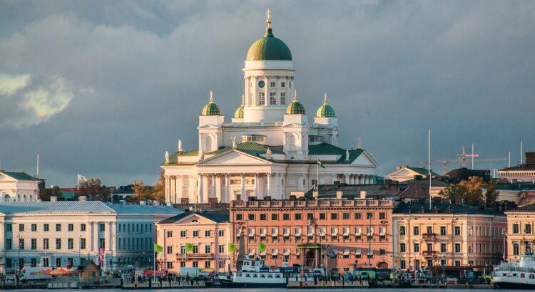 TOP10 Unternehmen Finnlands 2018 nach Umsatz