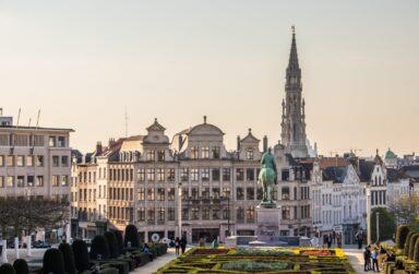 TOP 10 Unternehmen Belgiens 2018 nach Umsatz