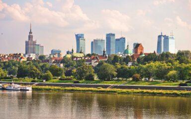 TOP10 der größten Unternehmen Polens 2017