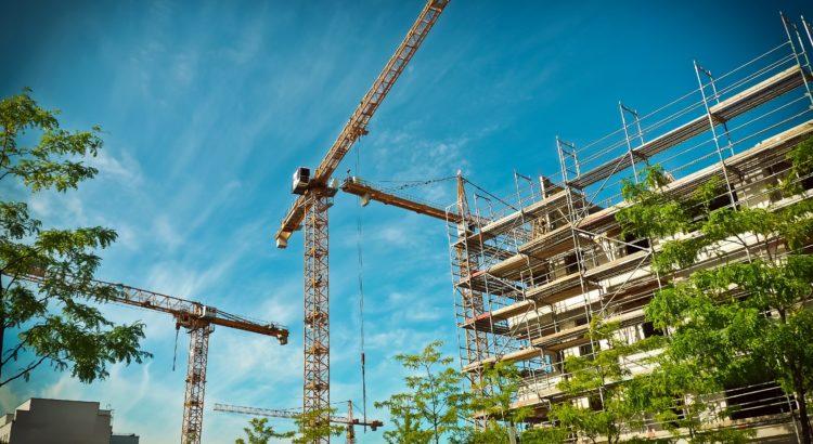 Die zehn größten Bauunternehmen TOP10