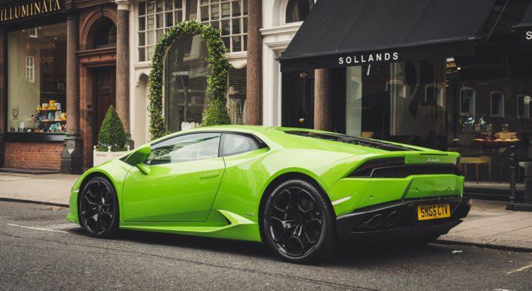 TOP10 Automobilhersteller nach Absatz im Jahr 2018