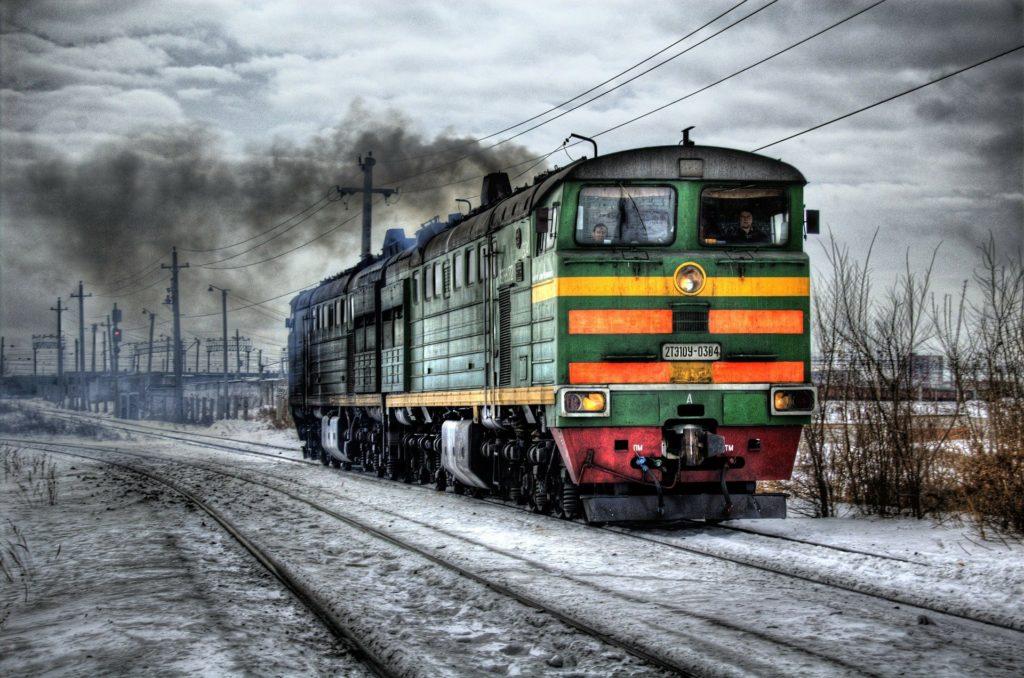 TOP10 Dieselmotoren Exporte nach Land