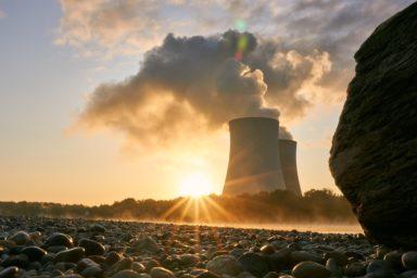 TOP10 Exporte von Nuklearreaktoren