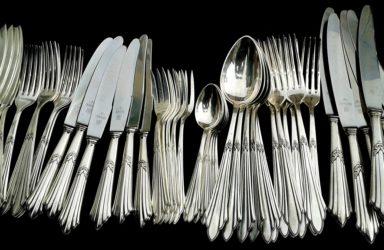 TOP10 Export Silber-Silver