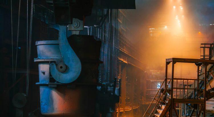 TOP10 Exporte von Stahl nach Land