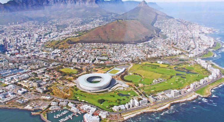 TOP10 Exportprodukte von Südafrika