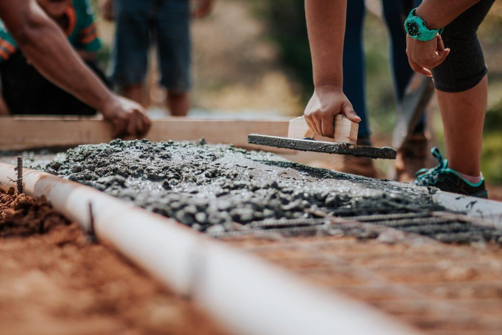 TOP10 Produktionsländer von Zement nach Land