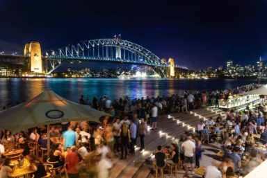 TOP10 Exportprodukte von Australien