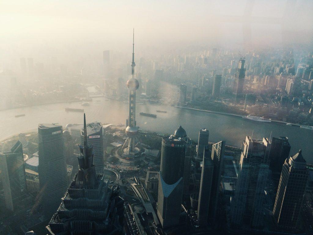 TOP10 der wichtigsten Exportprodukte Chinas