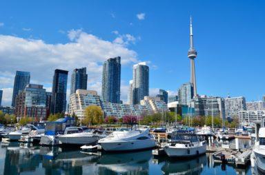 TOP10 Exportgüter von Kanada nach Ausfuhrwert